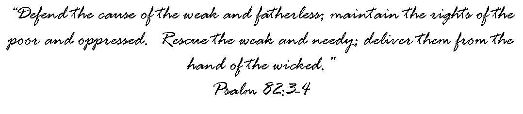 psalm 82 3-4